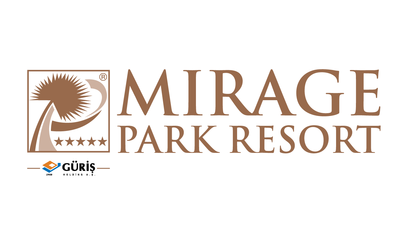MİRAGE PARK RESORT