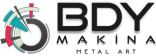 BDY MAKİNA TURİZM ve TİC. LTD. ŞTİ.