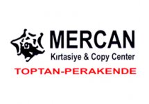 MERCAN KIRTASİYE & COPY CENTER